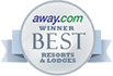 away.com Best Resort & Lodge